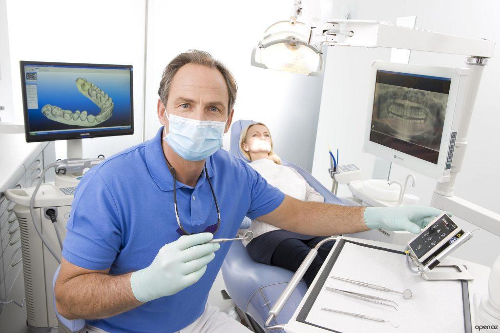 Фото - Хирургическая стоматология | Edclinic