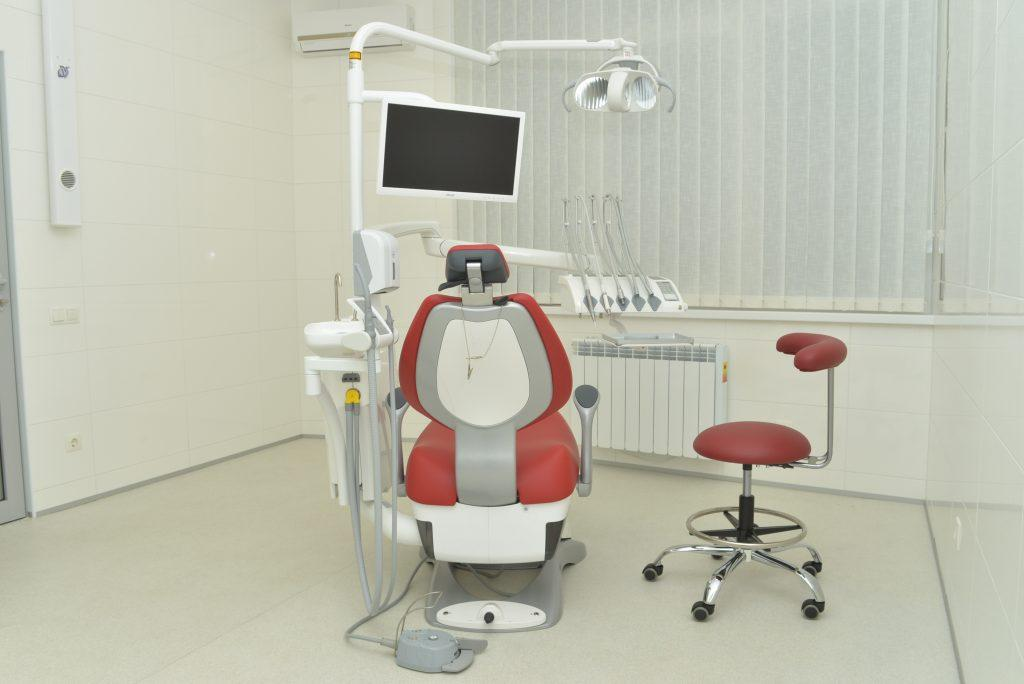 Фото - Хирургическая стоматология 2 | Edclinic