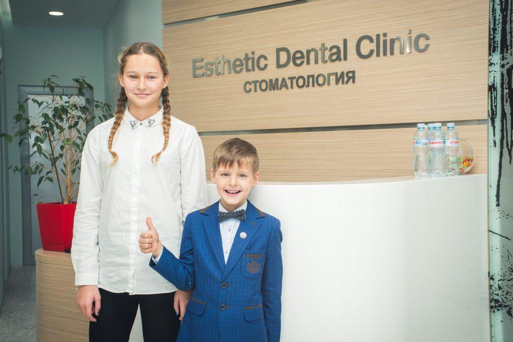 Фото - Детская стоматология Киев   Edclinic