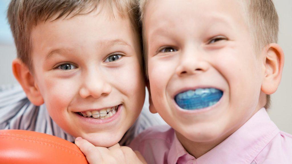 Фото - Лечение молочных зубов Киев | Edclinic