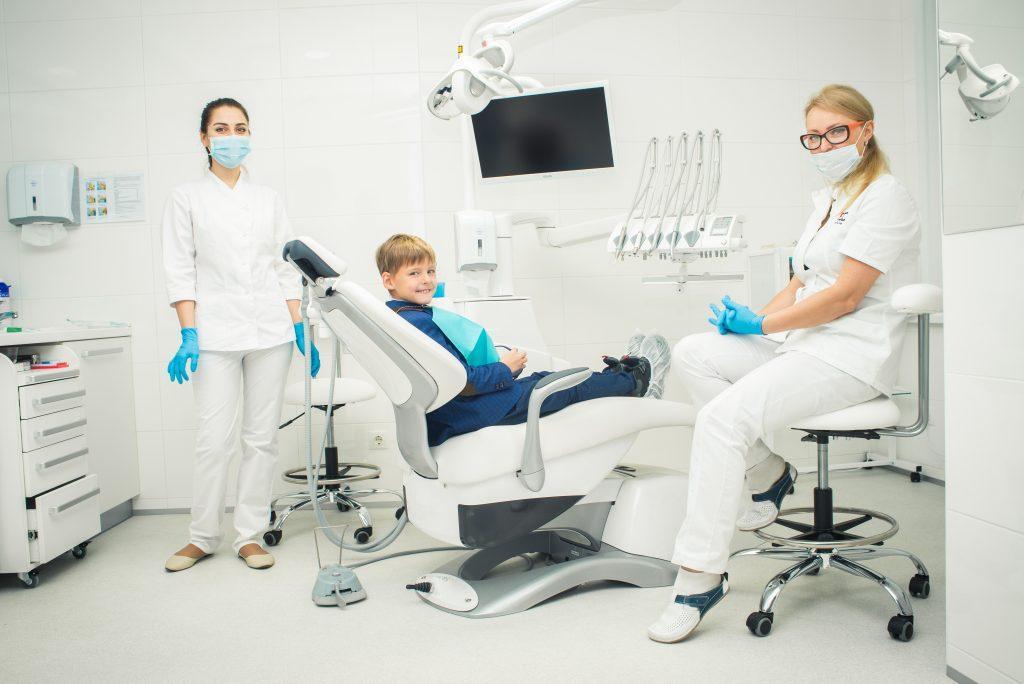 Фото - Детская стоматология   Edclinic