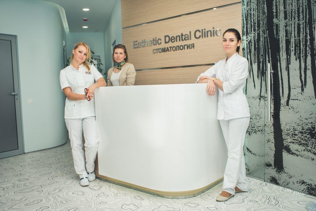 Спасение безнадежных зубов - фото